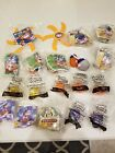 Pizza Hut Toys - Frod, Squirt Toons, Mascot Misfits  Lot of 20