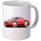 2002-05 Ford Thunderbird Hardtop Coffee Mug 11oz 15 oz Ceramic NEW image