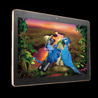 10.1 Tablet PC Android 7.0 Octa Core 4G RAM 64G ROM HD WIFI Dual Sim 3G Phablet