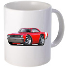 1969 Dodge Dart Hardtop Coffee Mug 11oz 15 oz Ceramic NEW $12.0 USD on eBay