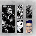 Elvis Presley Iphone 7 case 5 5c 6 plus 6 8 7+ 8+ X XS XR XS MAX cover