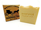 Honest Amish Natural Lavender and Clove Soap Bar