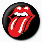Rock Music Button Badge Bob Marley RHCP ACDC Metallica Rolling Stones Pink Floyd
