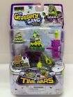 Grossery Grocery Gang Time Wars Powered Up Cyber Slop Pizza Slice Action Figure