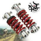 Bicycle Front Rear Shock Absorber Mountain Bike Shock Absorber For Folding Bikes