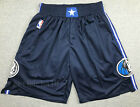 New Men's Dallas Mavericks Doncic Porzingis Basketball pants shorts Navy blue on eBay