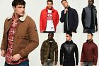 Mens Superdry Jackets1 Selection Various Styles  Colours 280219