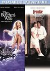 The Butcher's Wife / Frankie and Johnny (DVD, Double Feature)
