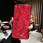 Emerald Gold Foil Marble Shining Soft Silicone Epoxy Case Cover For iPone XS XR