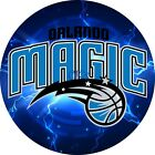 Orlando Magic NBL 7 INCH EDIBLE IMAGE CAKE & CUPCAKE TOPPERS on eBay