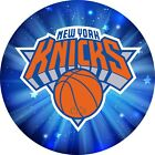 New York KNICKS  7 Inch Edible Image Cake / Cupcake Toppers NBA on eBay