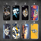 Nashville Predators Galaxy S10 case S10E S10 plus case cover LG V40 ThinQ $14.99 USD on eBay