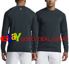 Nike Tiger Woods TW Pullover Sweater 854334-454 $150 Armory Blue
