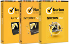 Norton internet Security, Norton 360, Deluxe -2019 /1PC - License Activation Key