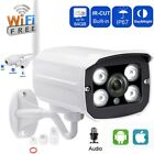Внешний вид - 1080P Wireless WIFI IP Camera Sony Sensor Outdoor Security ONVIF IR Audio Camhi
