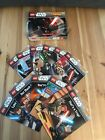 Phonics Books package of 24: Lego Star Wars (12books)&Curious Geroge (12 books)