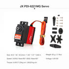 JX PDI-6221MG 20KG Metal Gear Digital Servo for 1:10 1:8 RC Car BUGGY TRUCK A2F4