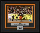 Flyers Gritty Hockey Mascot Stadium Series 8x10 Photo Picture Laser Autograph $89.99 USD on eBay