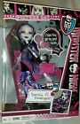 Monster High Picture Day NIB Spectra Vondergeist Doll. FANGTASTIC Gift Item !!!
