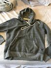 American Eagle Out Fitters Women's Large Hoodie Gray