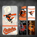 Wallet case for Baltimore Orioles iphone 7 iphone 6 6+ 5 7 X XR XS MAX case on Ebay