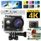 Waterproof Ultra 4K SJ9000 Wifi 1080P Sports Action Camera DVR Cam Camcorder