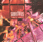 The Godfathers 'UNREAL WORLD' CD