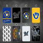 wallet case Milwaukee Brewers galaxy note 9 note 3 4 5 8 J3 J7 2017 2018 on Ebay