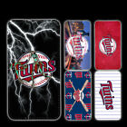 Wallet case for Minnesota Twins iphone 7 iphone 6 6+ 5 7 X XR XS MAX case on Ebay