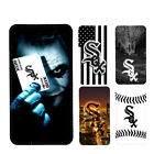 wallet case Chicago White Sox iphone 7 iphone 6 6+ 5 7 X XR XS MAX case on Ebay
