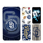 wallet case San Diego Padres galaxy S7 S8 S8plus S9 S9plus S10 S10plus on Ebay