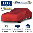 Indoor Stretch Car Cover Fits Chevrolet Nova 1977| UV Protect | Breathable