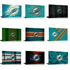 HD Print Oil Painting Wall Art on Canvas Miami Dolphins 24x36inch Unframed $19.0 USD on eBay
