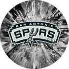 San Antonio Spurs NBA 7 Inch Edible Image Cake & Cupcake Toppers/ Party Birthday on eBay