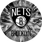 Brooklyn Nets NBA 7 Inch Edible Image Cake & Cupcake Toppers/ Party Birthday on eBay