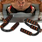 Fitness Push Up Stand Gym Exercise Training Home Bar Equipment Chest Workout