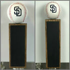 San Diego Padres Baseball Chalkboard Tap Handle on Ebay
