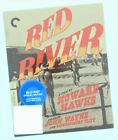 Red River Starring John Wayne Directed The Crieterion Collection on BLU-Ray