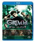 Grimm / Grimm Season 2 Blu-Ray Value Pack Blu-Ray New B