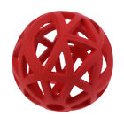 Dog Puzzle Training Toy Puppy Interactive Ball Treats and Chews Teeth Care