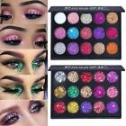 15 Colors Diamond Glitter Eye Shadow Sequins Make up Cosmetic Pressed Palette