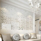 """4/8/12Pcs Room Divider Partition Hanging Screen Wall Decals DIY Home Decor 15"""""""