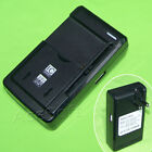 Heavy-Duty 3920mAh BL-41ZH Battery or Charger for LG Leon Tribute 2 Risio Phone