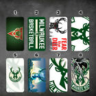 wallet case Milwaukee Bucks galaxy S7 S8 S8plus S9 S9+ S10 S10plus S5 S6 on eBay