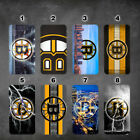wallet case Boston Bruins galaxy S7 S8 S8plus S9 S9+ S10 S10plus S5 S6 $16.99 USD on eBay