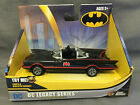 DC Legacy Series 1966 Batmoblie Toy Car with Lights and Sounds