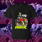 Mopar Maniac 1969 Charger Rat Fink Art T-Shirt,Chose Color $19.87 USD on eBay