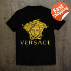HOT TRENDING Item Versace2019 Luxury T Shirt Size S-3XL 100% Cotton Black White