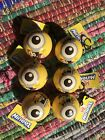 Despicable Me 3 Mineez Series 1 Christmass decorations Blind Ball Mystery Packs