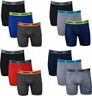 Tony Hawk Mens Performance Boxer Briefs - 12-Pack Athletic Fit Breathable...